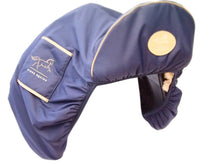 Dressage Saddle Cover