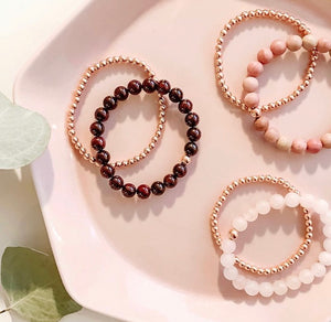 Rose Quartz SoulStack Mini