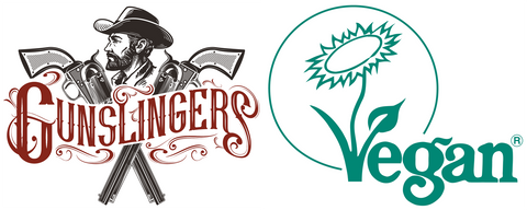 Gunslingers & The Vegan Society