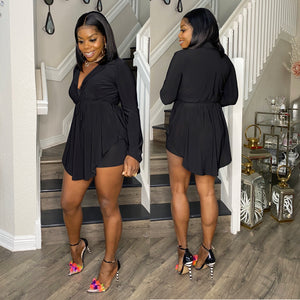 Remy Two Piece Shorts Set