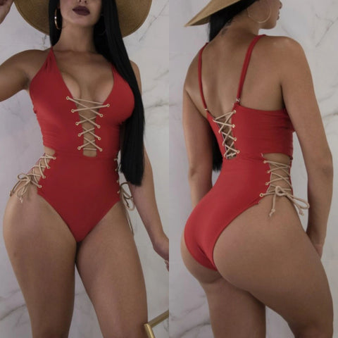 Jamelia Swimsuit