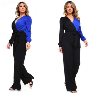 Francene Jumpsuit
