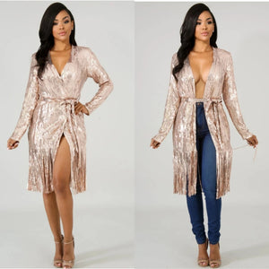 Tracey Jacket/Dress