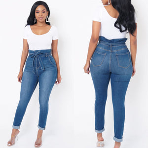 Callie Highwaist Denim