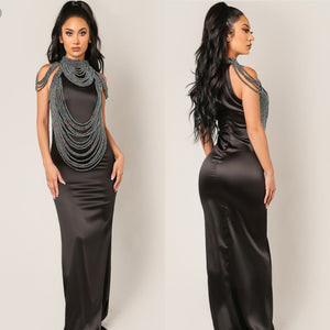 Shereen Dress
