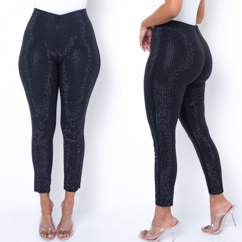 Glitz Leggings