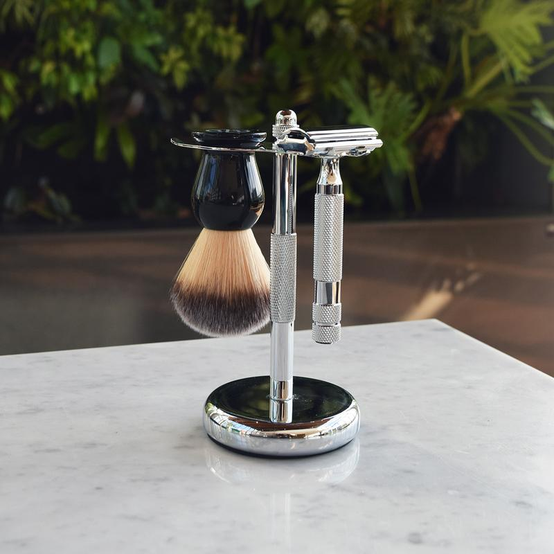 Shave Stand | Rockwell Razors