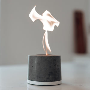 Fireplace Centerpiece | FLIKR Fire
