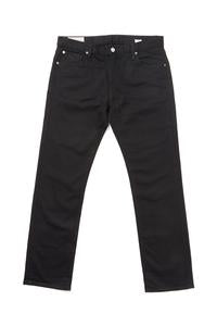 P-51 Athletic Tapered Denim | Jean | Black Clean | Ace Rivington