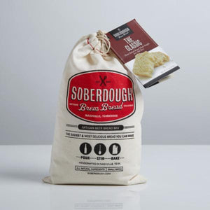 Soberdough's Classic Brew Bread Mix