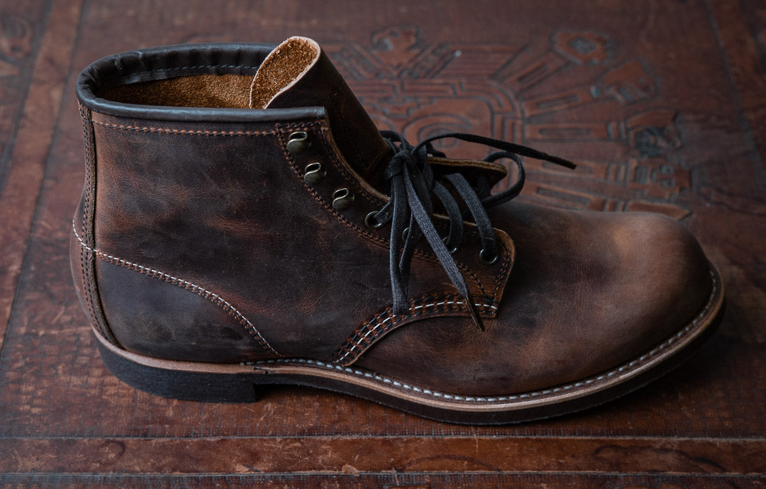 6-Inch Boot Blacksmith | Copper | Red Wing