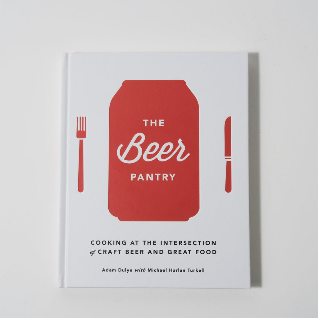 The Beer Pantry Book | W&P