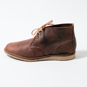 Chukka Boot | Copper | Red Wing