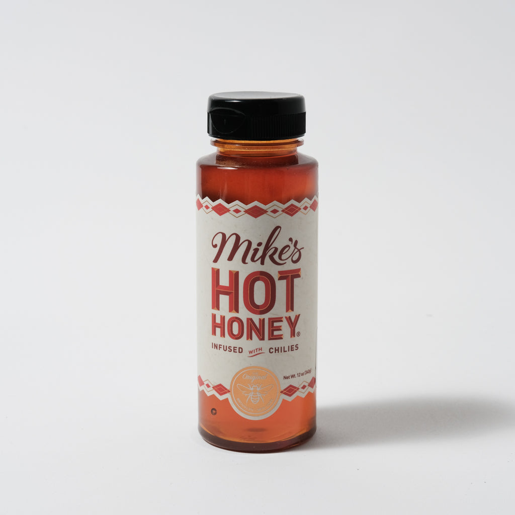 Mike's Hot Honey Squeeze Bottle | Mike's Hot Honey