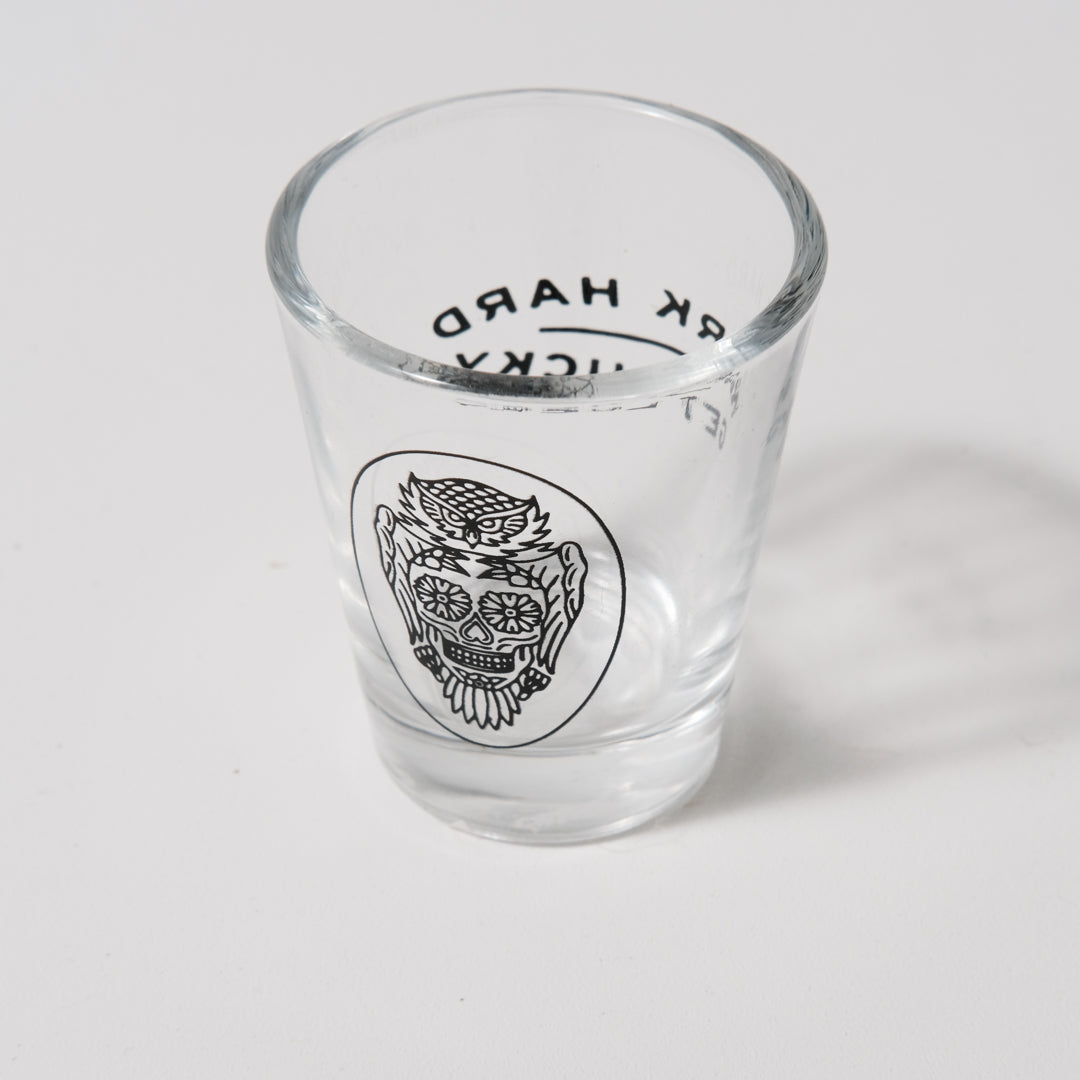 Shot Glass | The Southern Pines