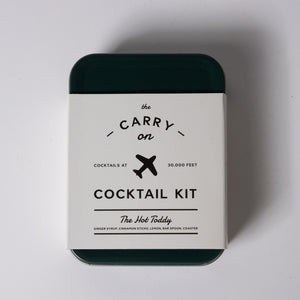 Hot Toddy Carry on Kit | W&P