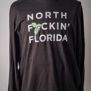 The Southern Pines' North F#ckin' Florida Tee