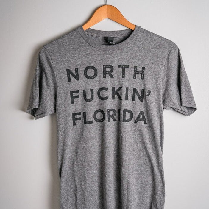 The Southern Pines' North Fuckin' Florida Tee