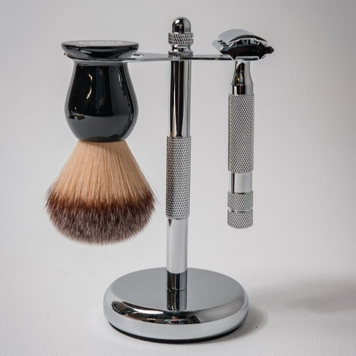 Rockwell Razor's Three Piece Shaving Set
