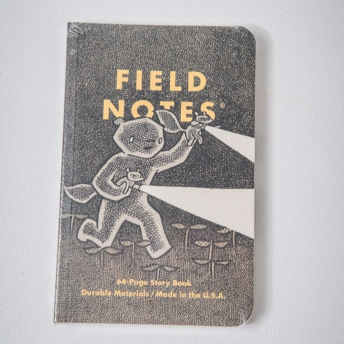 64 Page Story Book| Field Notes Brand