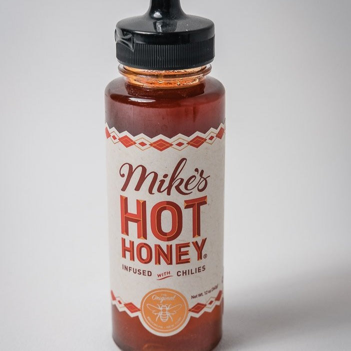 Mike's Hot Honey Squeeze Bottle