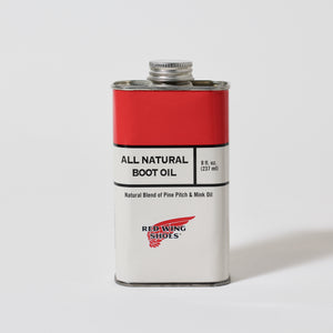 All Natural Boot Oil| Red Wing