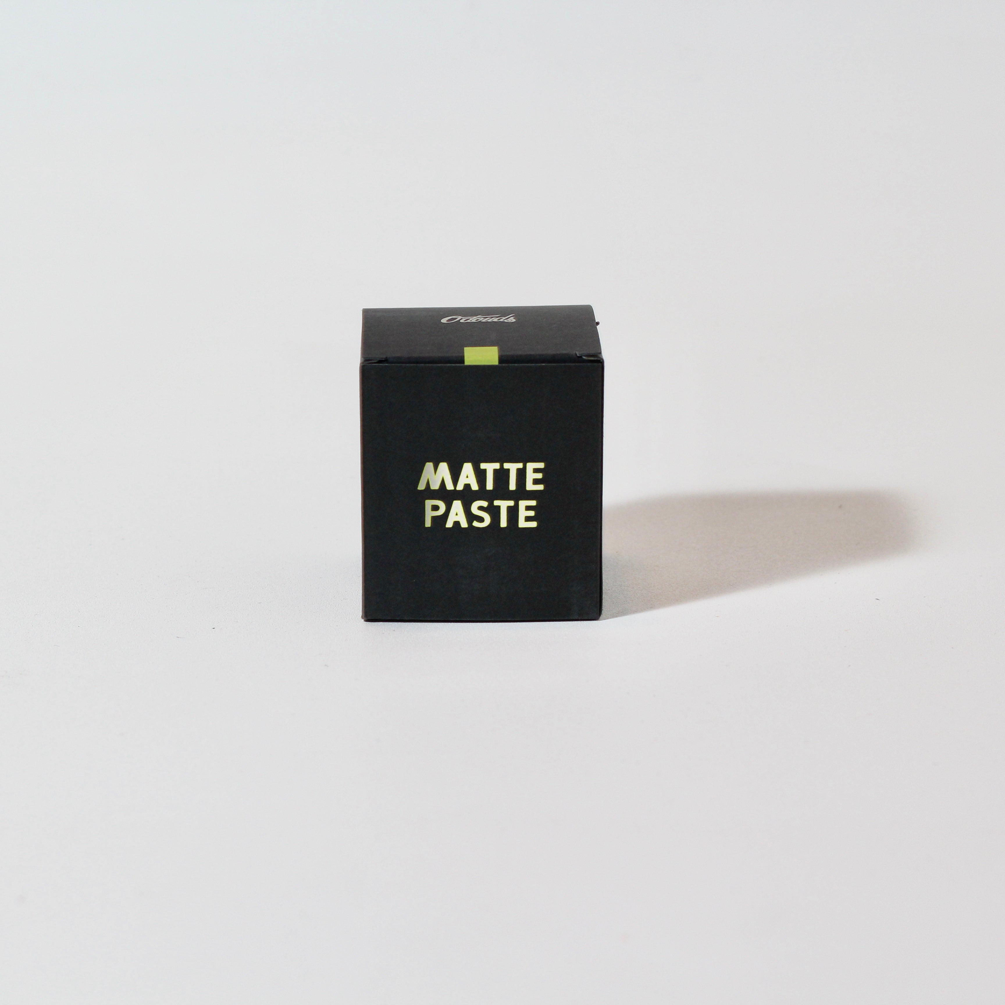 Matte Paste | O'Douds