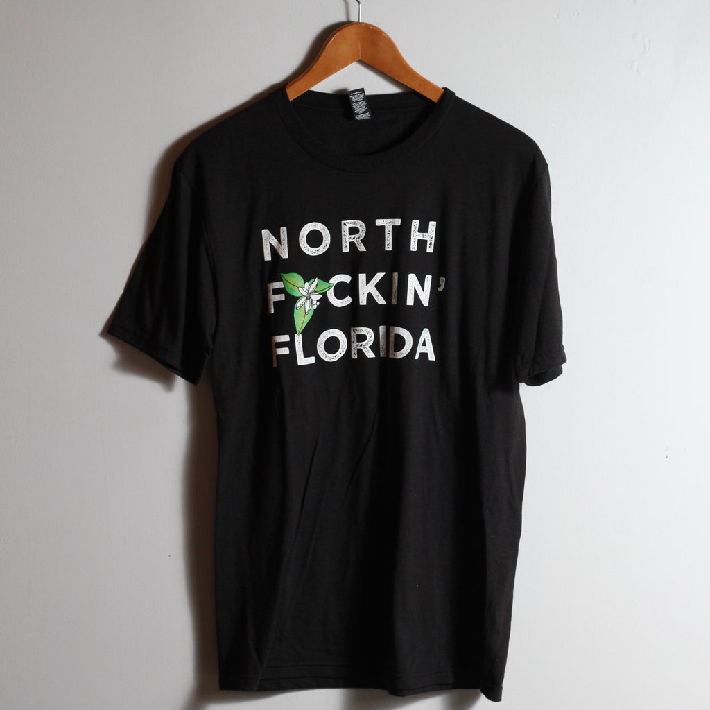 LIMITED* Tee S/S | North F#ckin' Florida | The Southern Pines