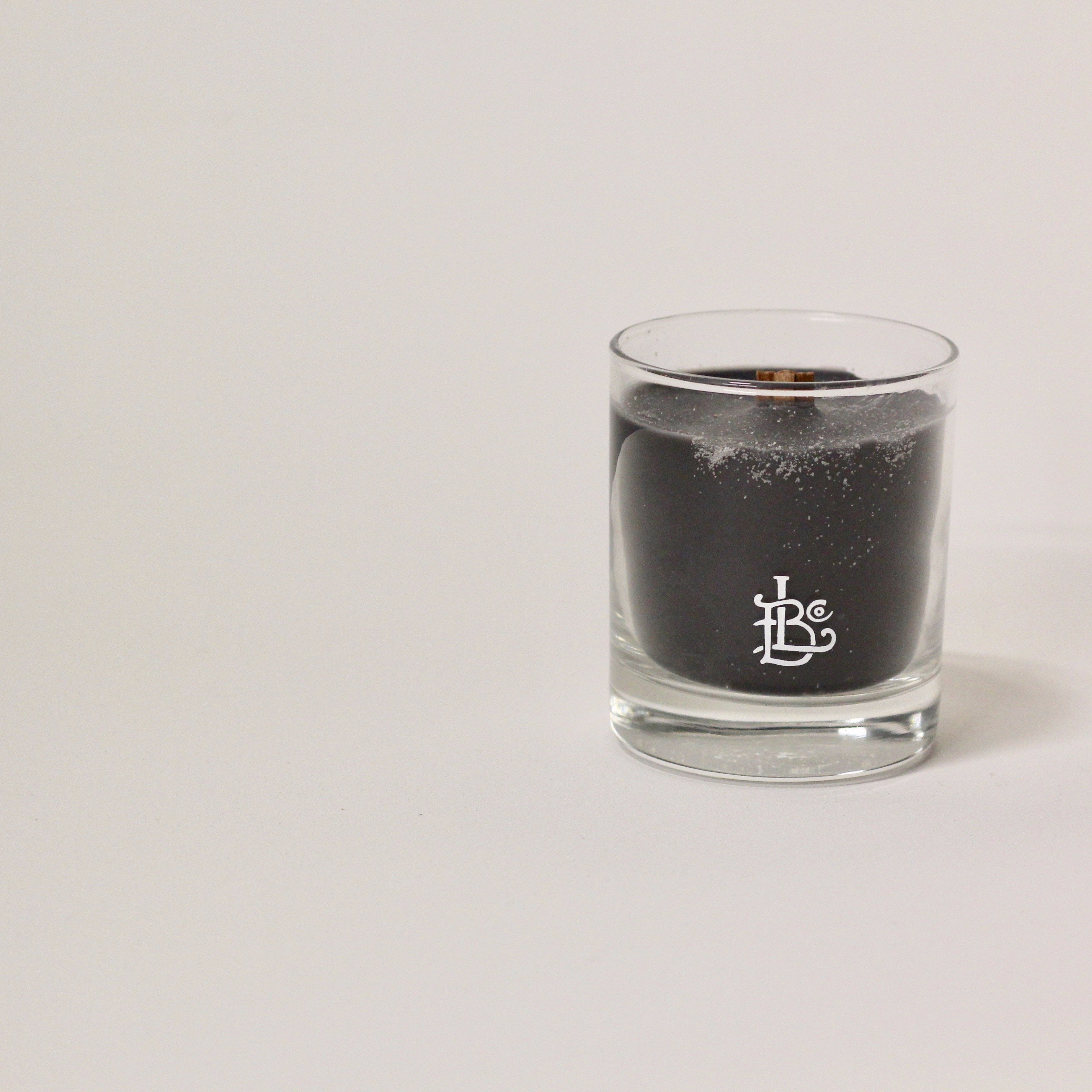 Limited Edition | The Cabin Candle | Lucky Bastard Co.