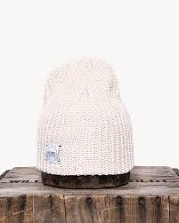 Ragg Wool Beanie | Rope | Upstate Stock