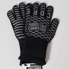 BBQ High Heat Gloves | Hardcore Carnivore