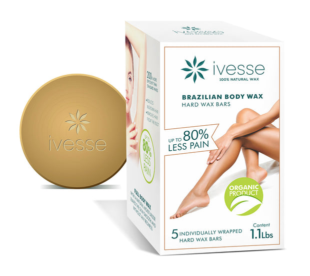 Ivesse Full Body Wax - Hard Wax [11lb]