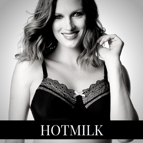 Hotmilk Maternity