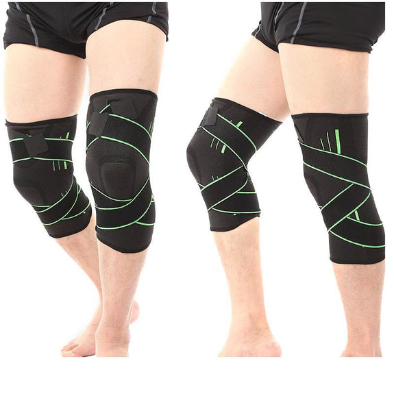 85f4b9a2be Pressurized Fitness Running Cycling Knee Bandage – GiftDroppers Shop