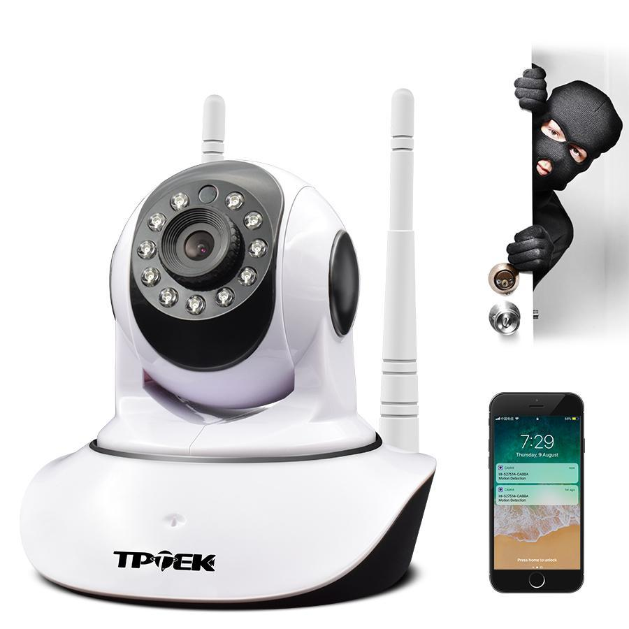 Wireless Security Camera Giftdroppers Shop