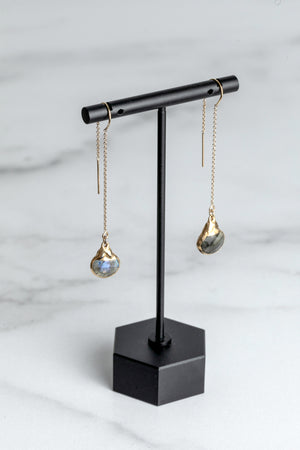 Load image into Gallery viewer, Selena Ear Threader Earrings