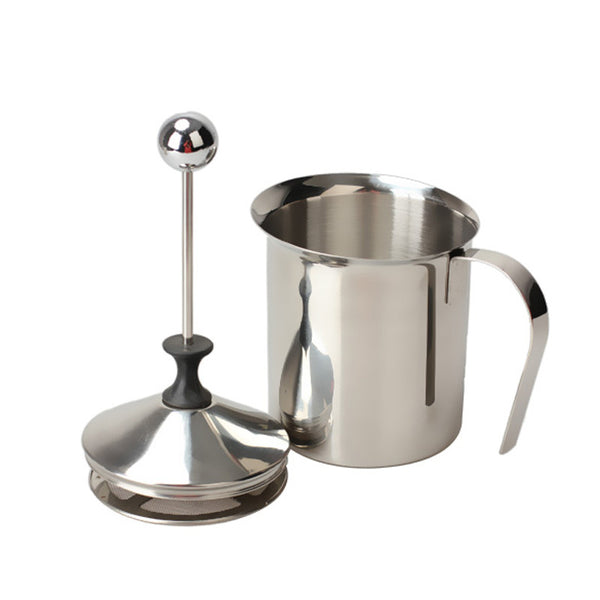 Stainless Steel Milk Froth Maker