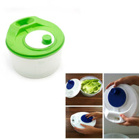 Fruit and Vegetable Spinner / Sifter