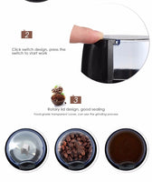 Electric Coffee Grinding Machine