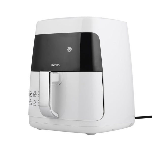 Automatic Wired Electric Air Fryer - 2.5 L 1200 W