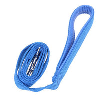 Load image into Gallery viewer, 120cm Nylon Dog Leash  Lead Leashes for Dog Cats Puppy Walking Leads Nylon Pet Leash Dog Supplies