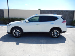 X-TRAIL EXCLUSIVE 2 ROW PREMIUM NAVI 2016