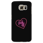 F**k Off Galaxy Phone Case