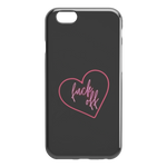 F**k iPhone Case