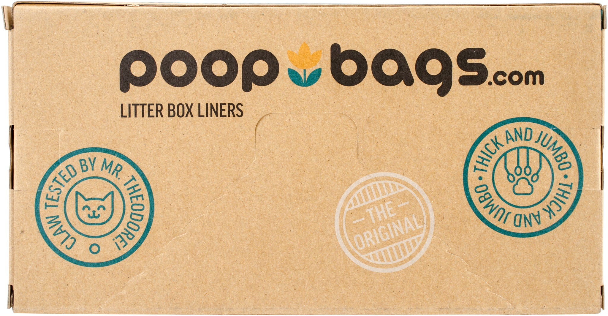 Compostable Litter Box Liners