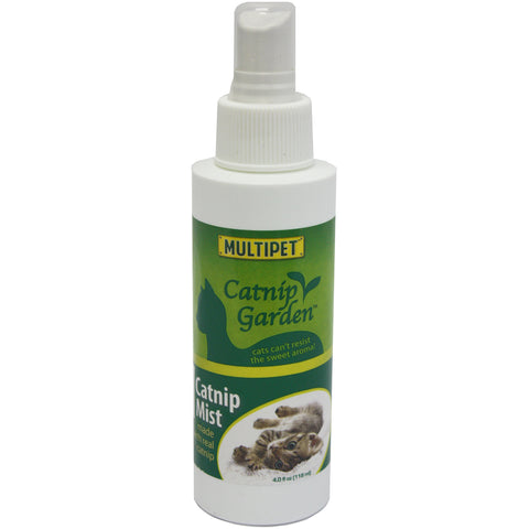 Catnip Spray Mist - 4 Oz