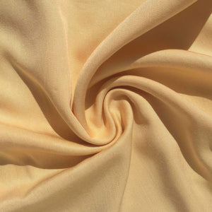 "100% Tencel Lyocell Gabardine Twill 60"" Medium Weight Woven Fabric By the Yard - APC Fabrics"