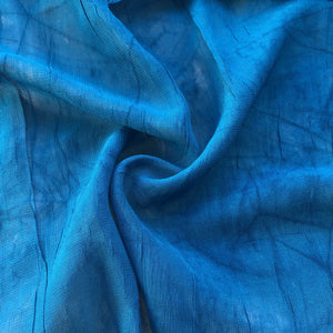 "54"" 100% Tencel Lyocell Cupro Georgette 4.5 OZ Light Woven Fabric By the Yard - APC Fabrics"