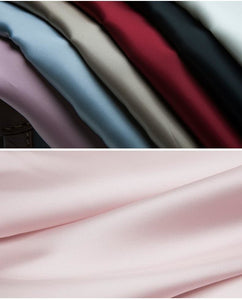 54 Japanese Tencel Bemberg Twill Lining Fabric By the Yard