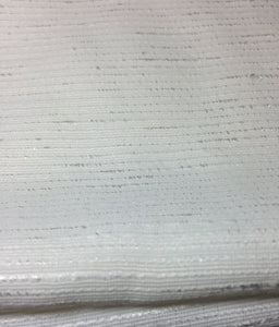 "58"" PFD White 100% Lyocell Tencel Blend Ripstop Woven Fabric By the Yard - APC Fabrics"